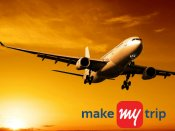 Take A Trip! With Make My Trip Upto 50% Off Hotels*