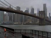 Manhattan terror attack: 5 Argentines, 1 Belgian among 8 dead