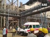 20 dead, 100 injured as boiler explodes in NTPC plant in Raebareli