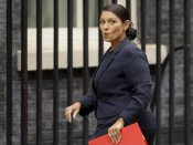 Israel trip row: Priti Patel resigns as UK minister