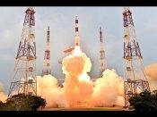 ISRO satellite imageries to monitor suspicious vessels