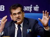 Moody's rating upgrade recognises govt's commitment to growth and reform: NITI Aayog chief