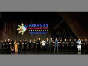 Rohingya issue fails to find a foothold in the ASEAN summit