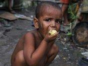 Malnutrition rates soar among Rohingya children in Bangladesh: UN