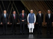 R-Day 2018: ASEAN leaders accept PM Modi's invite