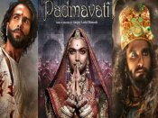 Ban on <i>Padmaavat</i> movie in 6 states: SC to hear producers' plea today