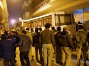 Delhi Police rescues over 40 girls from 'Spiritual University', HC asks details of ashrams