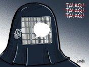 Triple talaq bill has many 'flaws', says AIMPLB