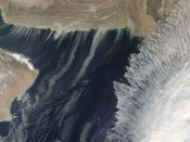 Cyclone Ockhi: This stunning NASA image shows how thunderstorms were being pushed