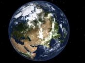 A 'Super Earth' that may host alien life identified