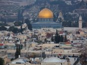 Christian holy site in Jerusalem to reopen today