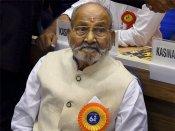 Newsmakers 2017: Dadasaheb Phalke awardee Kasinathuni Viswanath