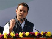 Meet Rahul Gandhi's inner circle