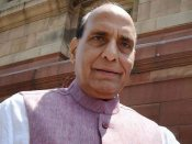 Cyber crime becoming industry, may occur 'very often': Rajnath Singh