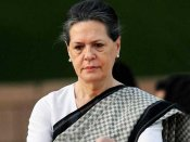 Rahul Gandhi is now my boss too: Sonia Gandhi at CPP meet