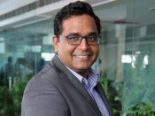Newsmakers 2017: Vijay Shekhar Sharma