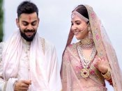 Virat Kohli 'not a patriot' because he married Anushka abroad: BJP MLA