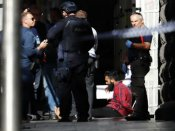 Australia: 12 injured as car hits crowd of pedestrians in Melbourne