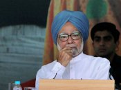 Row over 'Accidental Prime Minister': Manmohan Singh refrains from commenting on film