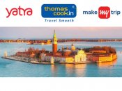 Love in Italy! Holiday Packages Upto 23% Off*