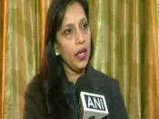 Mayor claims her gaffe on Bawana fire is 'fake', blames AAP