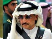 Saudi billionaire Prince Al-Waleed bin Talal released from detention