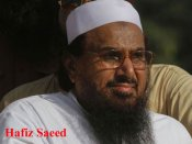 Suspension of security aid to Pak not related to inaction against Hafiz Saeed: US