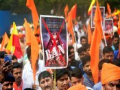 'Padmaavat' protests: Film not screened in Aligarh