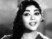 Veteran South Indian actress Krishna Kumari passes away