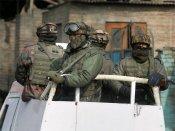 J&K CRPF camp attack: 'Afzal Guru ka badla' inscribed on terrorist's weapon