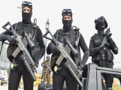 To take down terrorists effectively, NSG spruces sniping capabilities