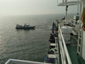 Chopper crash: Coast Guard finds human remains found in sea, sent for DNA tests