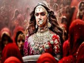 Padmaavat out today amidst high security in theaters