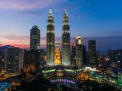 Best Places to be in Southeast Asia on New Years' Eve