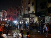 Bawana fire: Owner illegally ran firecracker storage unit say police