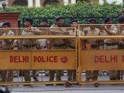 Statue war: Security tightened around key statues in Delhi