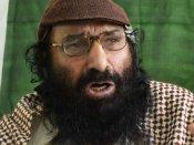 NIA arrests Hizbul Mujahideen Chief Syed Salahuddin's son