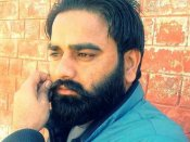 Punjab's most wanted gangster Vicky Gounder shot dead by Punjab Police