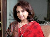 'Padmaavat' row: 'There is instant backlash if you speak', says Sharmila Tagore