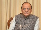 Corporate America urges Arun Jaitley to further reduce tax uncertainty