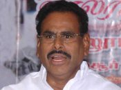 Duty evasion case: VK Sasikala's husband Natarajan surrenders before CBI court