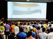 Bengaluru: Man attacked for not standing up during National Anthem in INOX Garuda mall