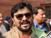 West Bengal: Babul Supriyo not allowed to enter violence-hit Asansol