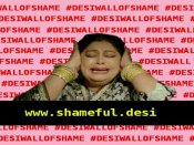 How #DesiWallofShame exposes powerful Indian-Americans supporting Trump's 'divisive politics'