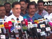'Will launch political party tomorrow', says Kamal Haasan