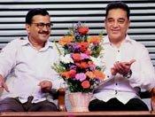 PHOTOS: Kamal Haasan Begins His Political Journey