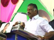 PM Modi asked me to join hands with Edappadi: Panneerselvam