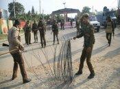 Sunjuwan attack: Rules broken as Islamic terrorists target women, children