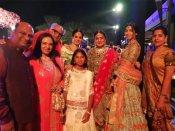 Sridevi's last pictures