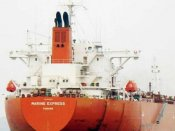 Hijacked oil tanker with 22 Indians on board released by pirates
